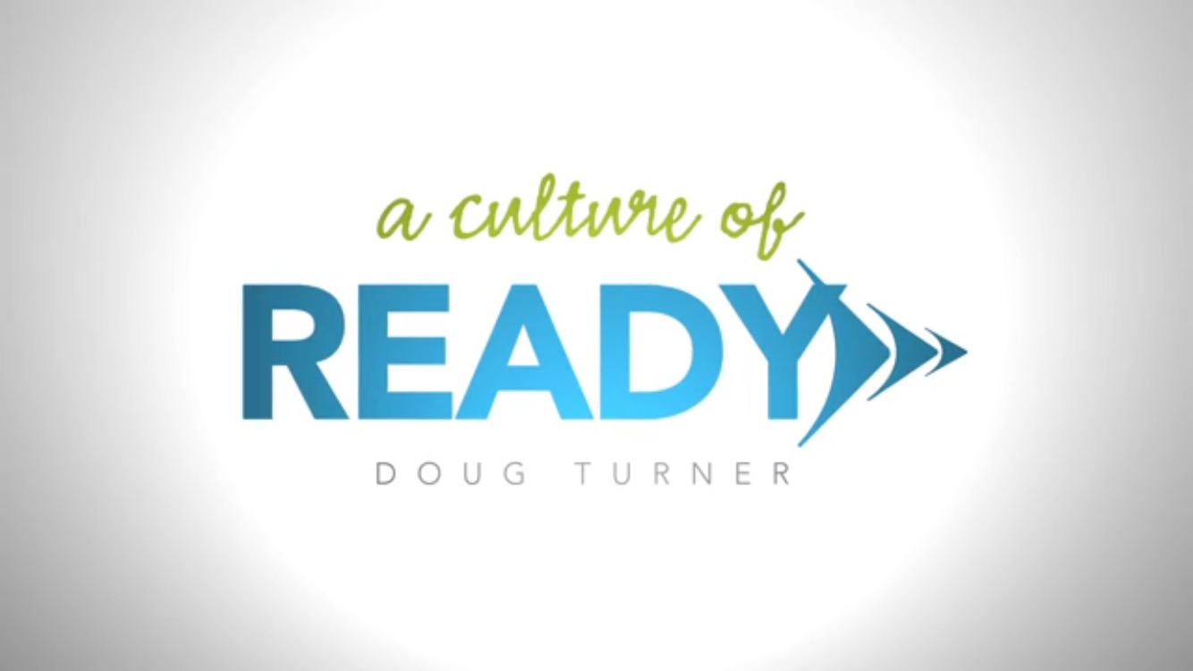 generosity conversation with Doug Turner & Kenny Jahng