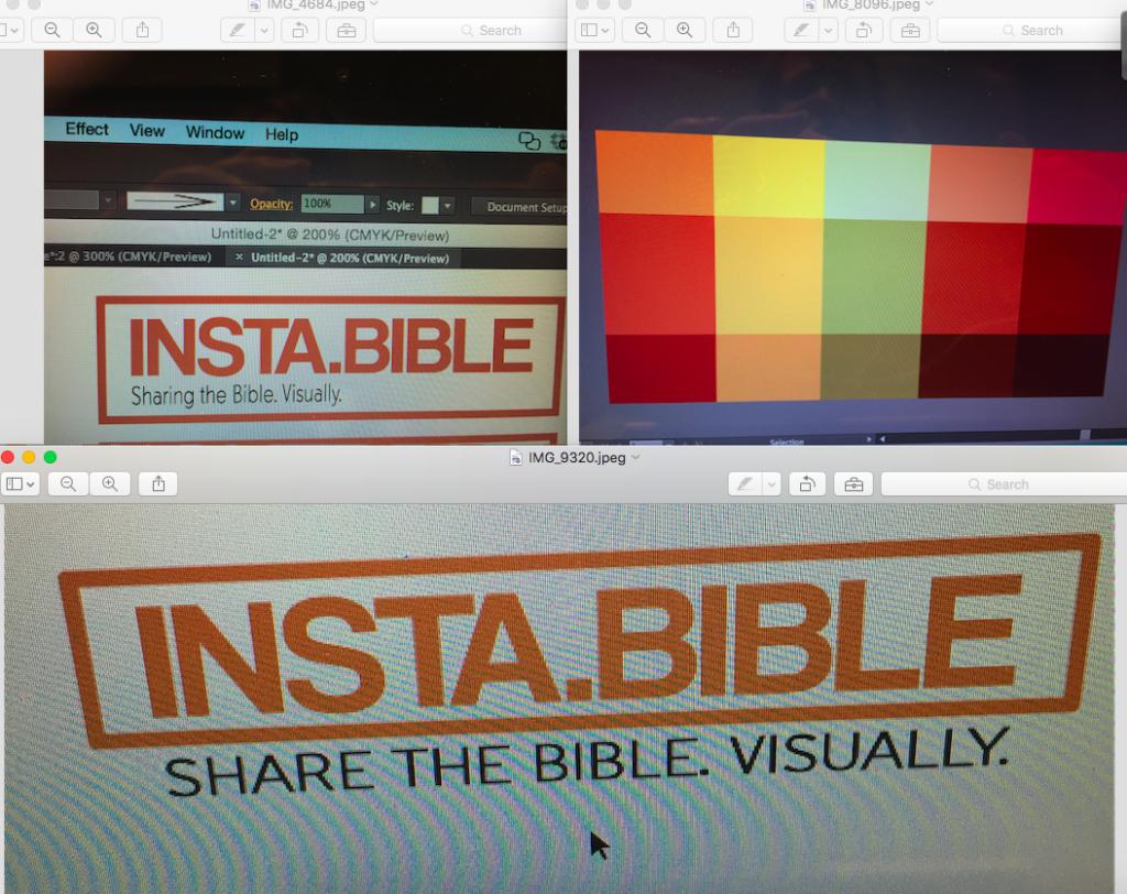 .Bible beta partner of American Bible Society