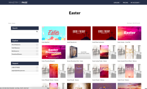 easter graphics from ministrypass.com