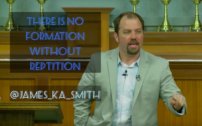 james ka smith the spiritual power of habit