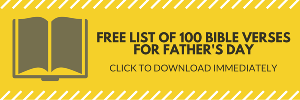 Free List for Father's Day