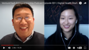 entrepreneurship podcast with Kenny Jahng