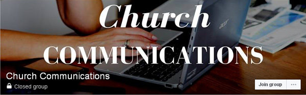 Church Communication
