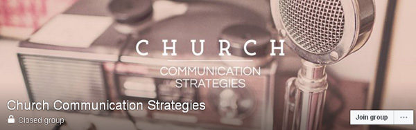 Church Communication Strategies
