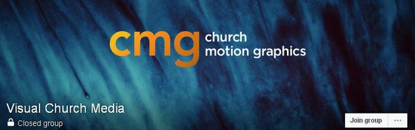 Visual Church Media