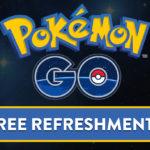 Pokemon Go Flyer