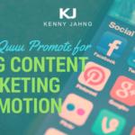quuu promote example