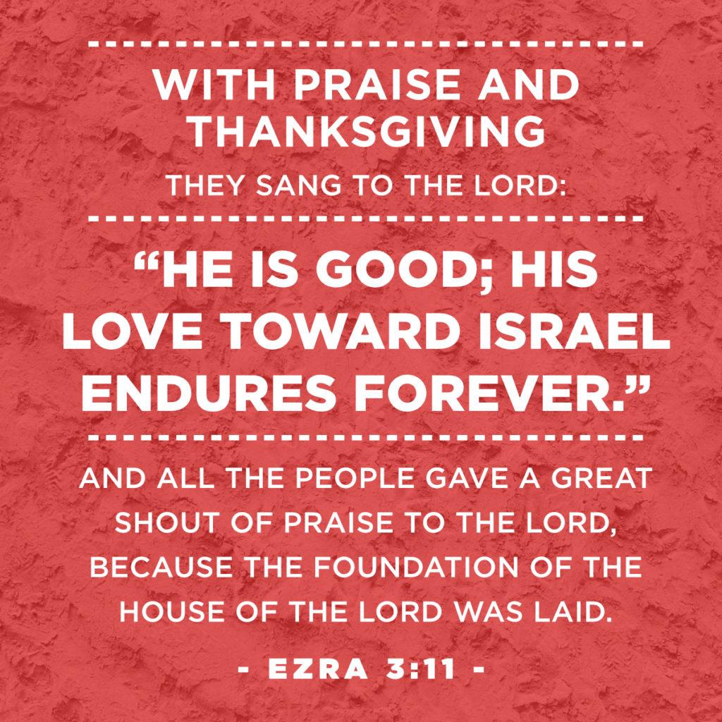 thanksgiving social media ezra