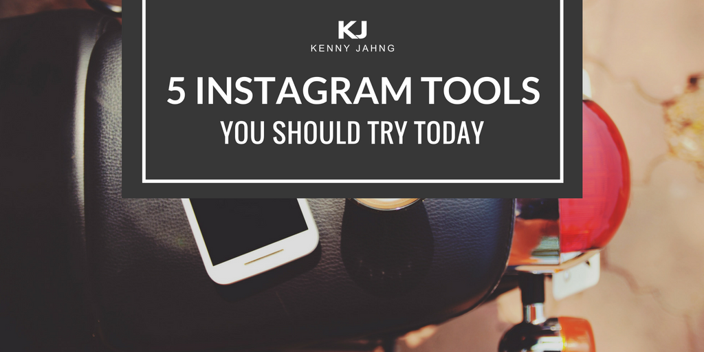 List of Instagram Tools