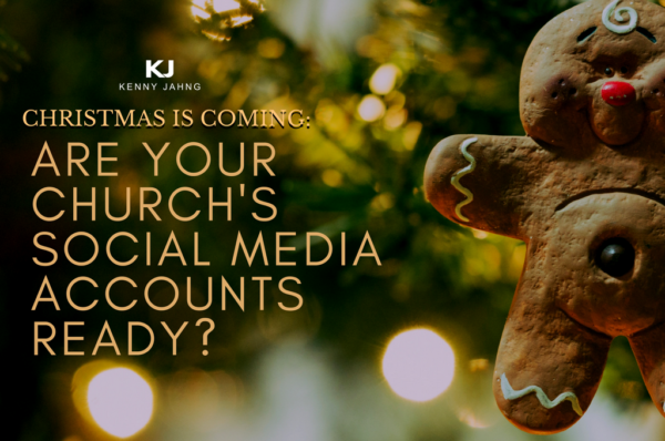 Christmas Social Media Content