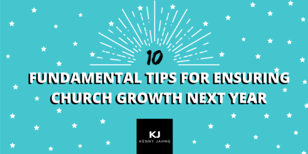 Church Growth Tips from Growing Churches