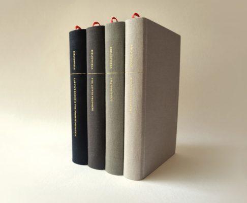 bibliotheca bible set kickstarter