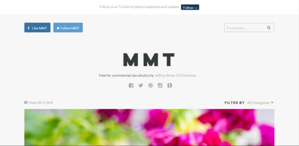 MMTStock
