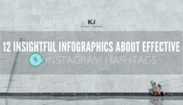 12 Insightful Infographics About Effective Instagram Hashtags