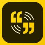 Adobe Spark iOS app