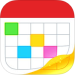 Fantastical iOS app