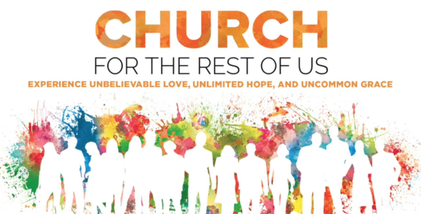 Church For The Rest Of Us