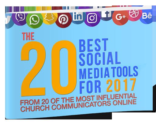 Social Media Tools Report