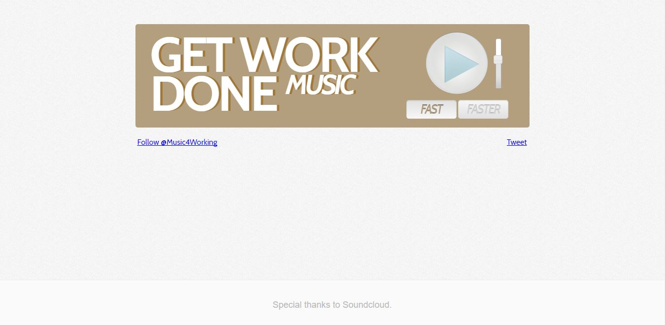 5 Focus Music Sites To Boost Your Productivity » >>KennyJahng com