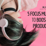 focus music sites to boost productivity